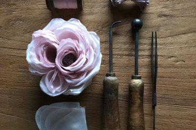 Histoire des fleurs artificielles 造花の歴史